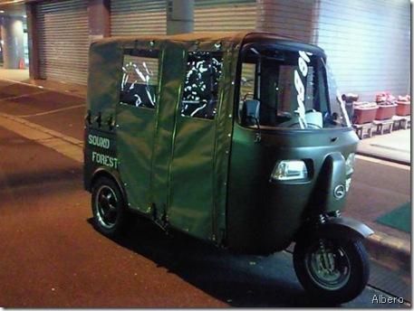 tuktuk④